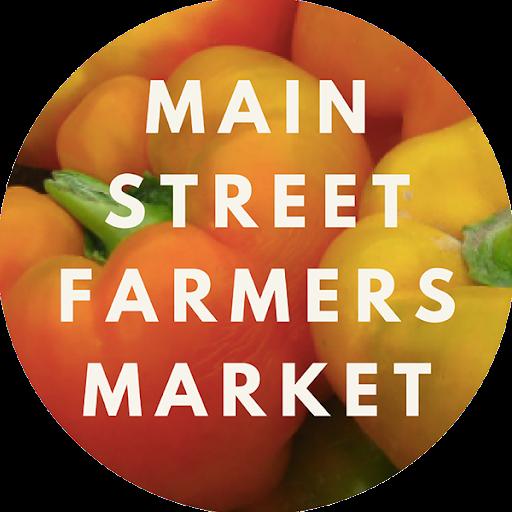 Main Street Farmer's Market Logo