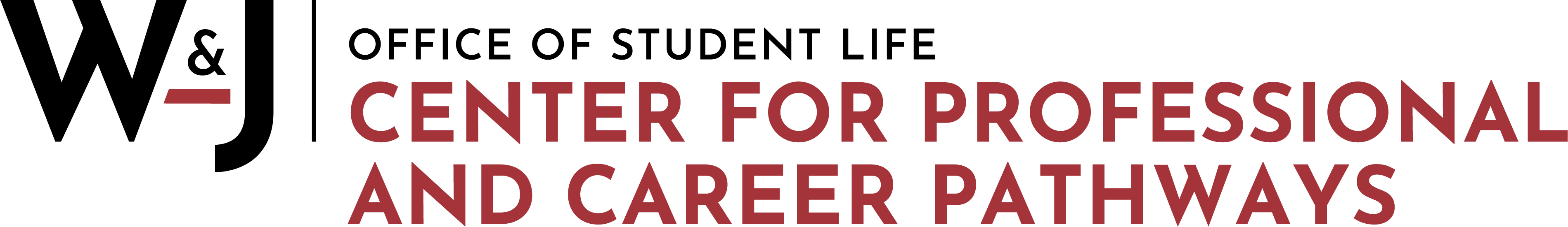 W&J Center for Professional and Career Pathways